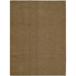 Abstract Copper Rug Wayfair