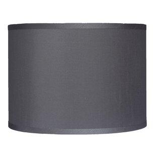 Classic 14 Faux Silk Drum Lamp Shade