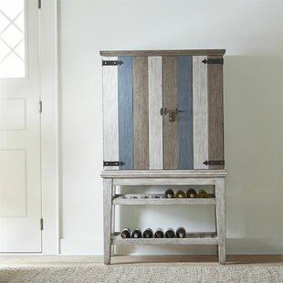 Lula Bar Cabinet by One Allium Way