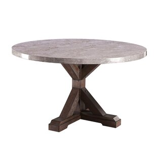 One Allium Way Abigail Dining Table