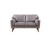 Ponce Loveseat by George Oliver