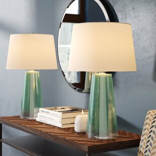 Cusack 25 Table Lamp (Set of 2)