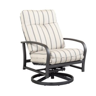 Terrabay Patio Chair with Cushion