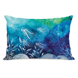 Sea Life Pillows Wayfair
