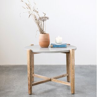 Priddy End Table by Foundry Select