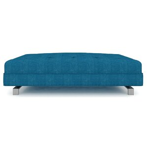 Bowers Ottoman by Jaxon Home