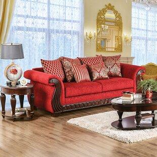 Crosland Sofa by Fleur De Lis Living