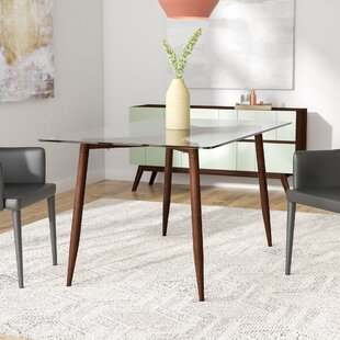 Comparison Canisteo Dining Table ByGeorge Oliver