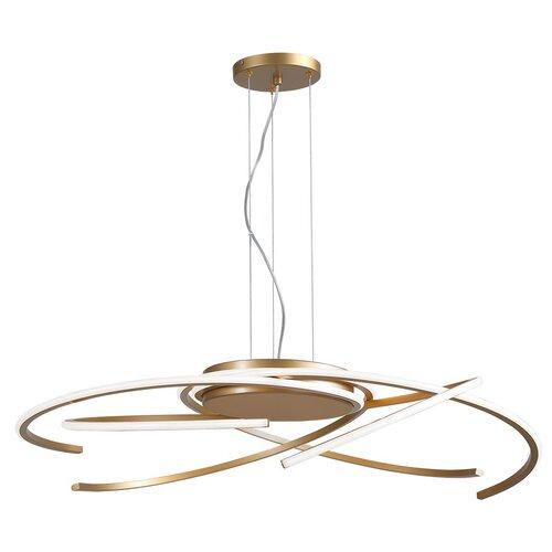 Julianna Indoor 1-Light LED Novelty Pendant Canora Grey Fini