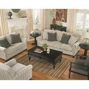 Darby Home Co Grote Configurable Living R..