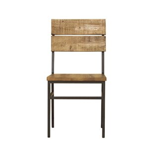 Eola Dining Chair (Set Of 2) By Laurel Foundry