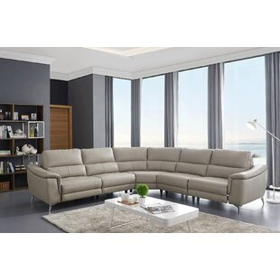 Nicolas Sectional