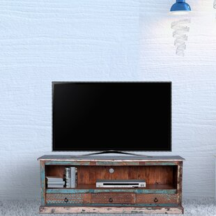 Barahona TV Stand for TVs up to 63
