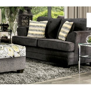 Shop Rozanne Loveseat by Latitude Run