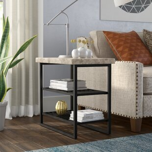 Roby End Table