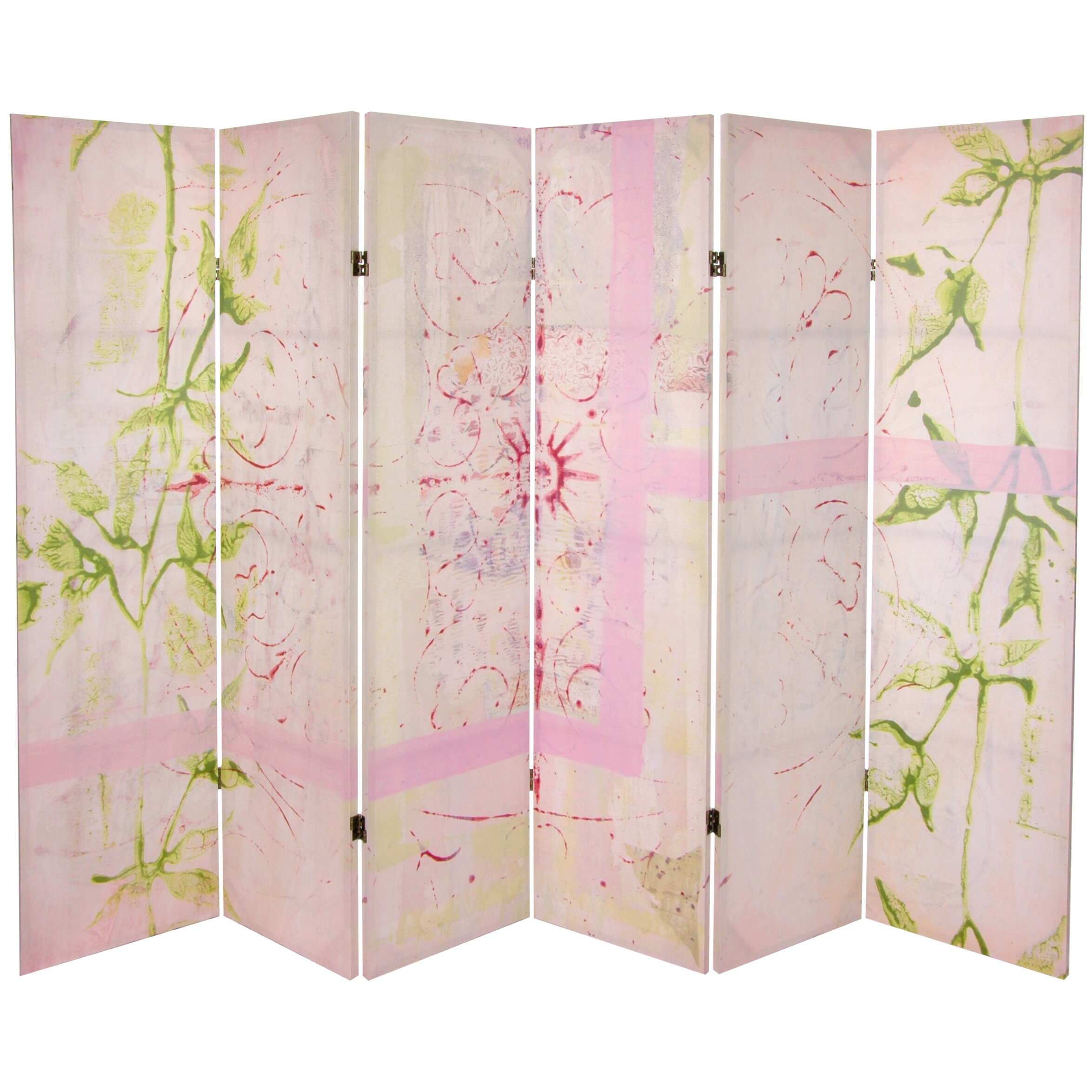 Terrific Eustacio 6 Panel Room Divider Download Free Architecture Designs Embacsunscenecom