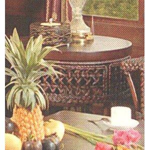 Lantana End Table by Acacia Home and Garden