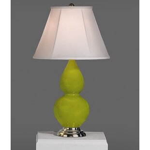 double gourd lamp table lamp quickview double gourd lamp wayfair