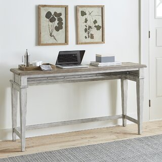 "Goshen 68"" Console Table by Gracie Oaks SKU:CE860226 Information"