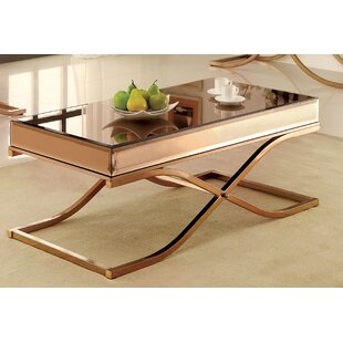 Edwige Coffee Table by Willa Arlo Interiors Today Sale Only