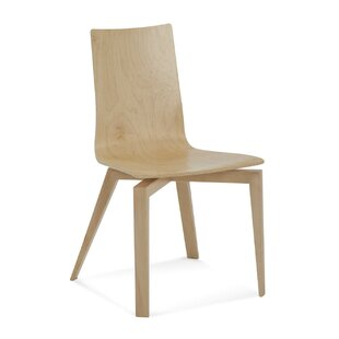 Couto Slip Plyshell Dining Chair by George Oliver