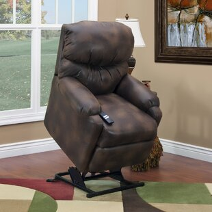 Med-Lift 53 Series Petite Lift Assist Recliner