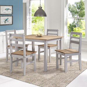 Wood Kitchen Dining Room Sets Youll Love