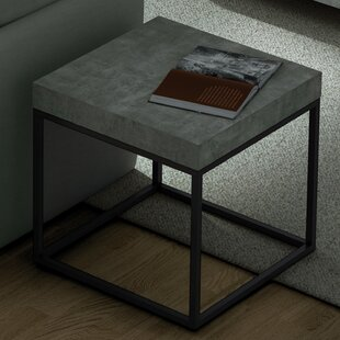 Compare Lorsworth End Table By Williston Forge