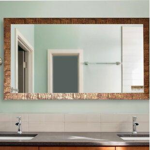 17 Stories Eisen Bathroom/Vanity Mirror