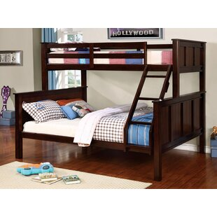 Affordable Cranleigh Bunk Bed by Harriet Bee Reviews (2019) & Buyer's Guide
