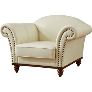 Darby Home Co Barkett Armchair