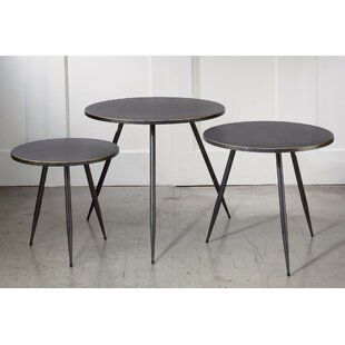 Essence 3 Piece Nesting Tables