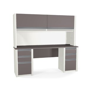 Latitude Run Karla Desk Office Suite