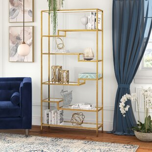 Price Check Nathalie Etagere Bookcase By Willa Arlo Interiors
