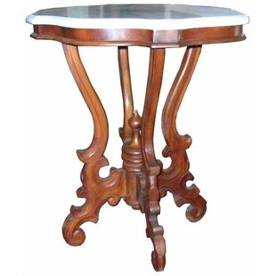 Mahogany Side Table