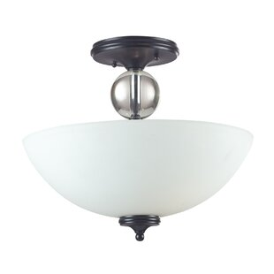 Vereen 3-Light Semi Flush Moun..