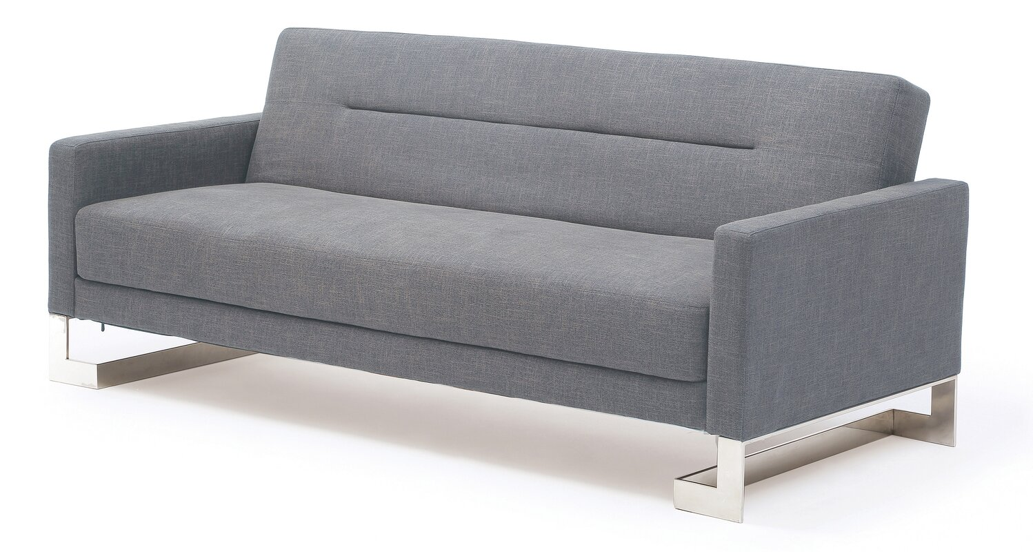 At Home USA Modern Sleeper Sofa & Reviews