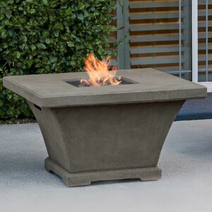 Monaco Propane Fire Pit Table
