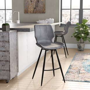 Compare & Buy Dupree 26 Bar Stool by Trent Austin Design Reviews (2019) & Buyer's Guide