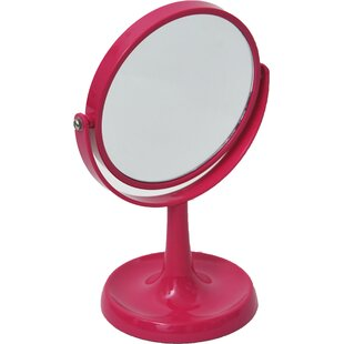 Evideco Magnifying Dual Sided Vanity Mirror