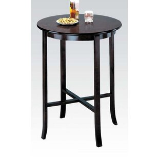 Bauxite Pub Table Charlton Home