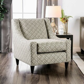 Wenger Armchair by Darby Home Co SKU:CB789481 Description