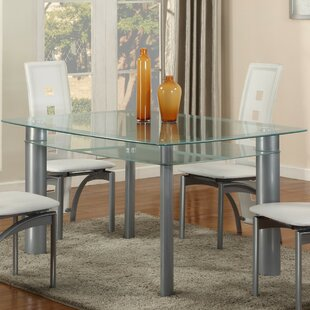 Global Trading Unlimited Metro Dining Table