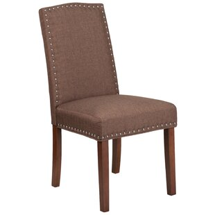 Rotterdam Upholstered Dining Chair by Cha..