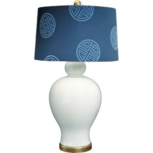 Pacific Realm 31 Table Lamp