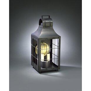 Aquilar 2-Light Outdoor Wall Lantern by C..
