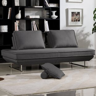 Dolce Convertible Sofa by Diamond Sofa