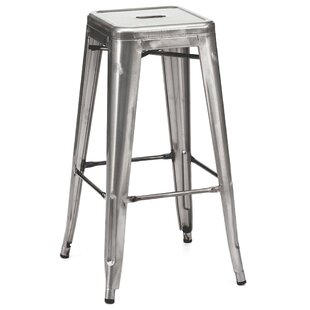 Ajax Bar Stool (Set of 2) by Vandue Corpo..