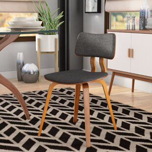 Amnicon Upholstered Dining Chair by Corri..
