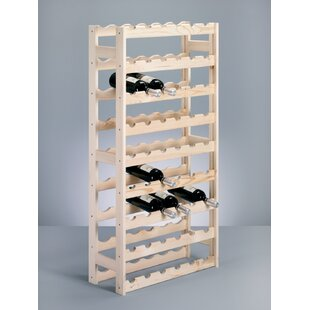 54 Bottle Wine Rack By Zeller